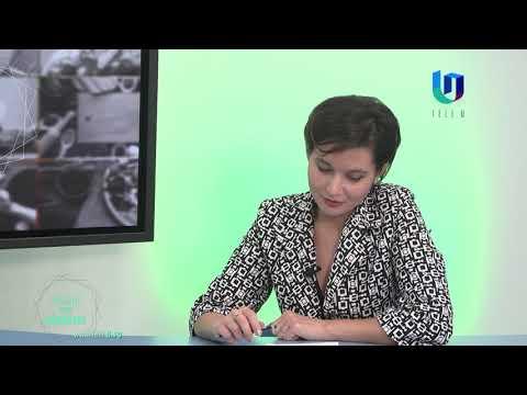 TeleU: Alin Cumpanas la Drumul spre sanatate