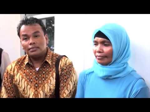 Ibunda Ridho Slank Terbukti Bersalah