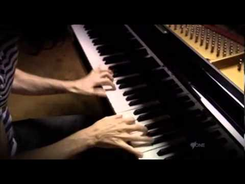 James Rhodes: Piano Man - part 1 of 2