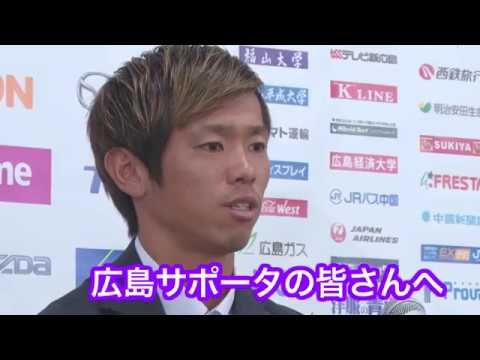 塩谷司選手アルアインFC(UAE)移籍記者会見