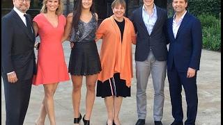 ABC Health Correspondent Dr. Jennifer Ashton's Ex-Husband Commits Suicide: 'Our Hearts Are Broken'