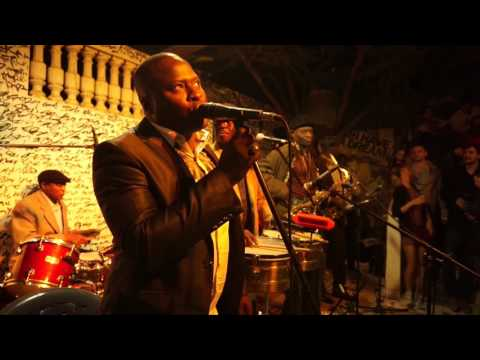 Dakar Live Sessions presents ORCHESTRA BAOBAB
