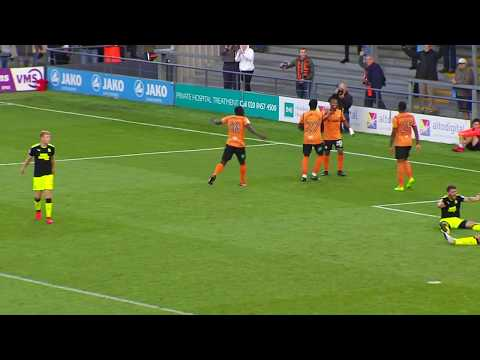 Highlights | Barnet FC 3-1 Cambridge United