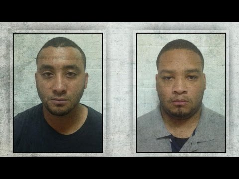 2 La. officers charged with murder in shooting death of 6yearold boy
