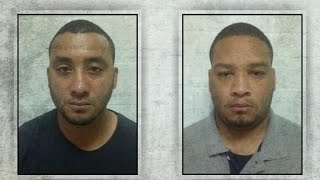 2 La. officers charged with murder in shooting death of 6-year-old boy