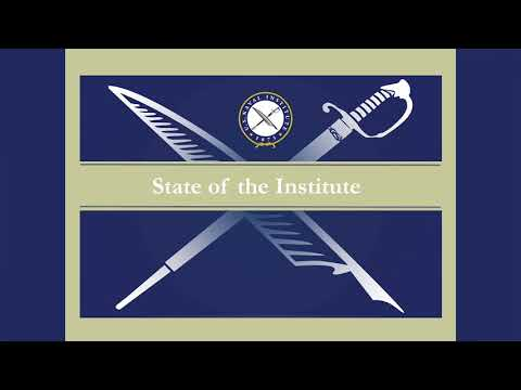2018 U.S. Naval Institute Annual Meeting