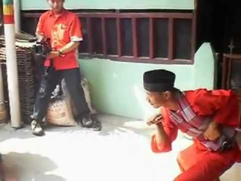 Palang Pintu Kong Baman_doc AMRI Travel Video