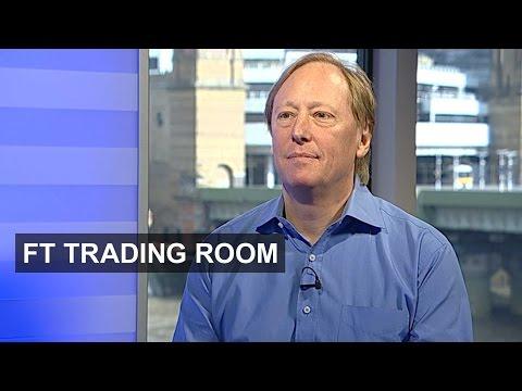 Dark pool trading in bond markets I FT Trading Room