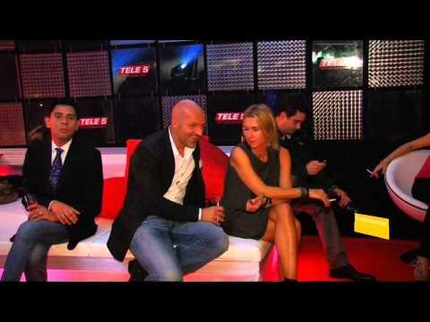 """Tele 5 Directors Cut"" vom Hamburger Filmfest 2012"