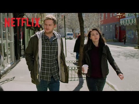 "Netflix: Premiera 2. sezonu ""Marvel: Iron Fist"""