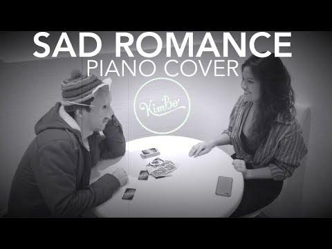 Sad Romance Piano Cover |  25K SPECIAL