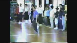 מושיקו הלוי - דבקה דור * Moshiko Halevy - Debka Dor