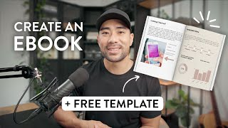 How To Make aฑ AESTHETIC eBook In Canva From Start To Finish
