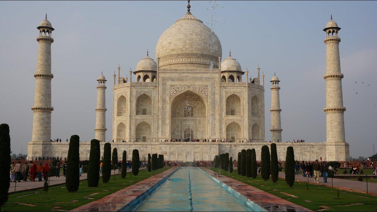 आगरा के तथ्य (Agra Facts)  - Josforup