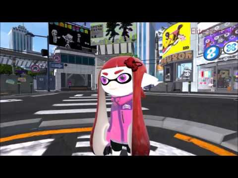 【Splatoon GMOD】 The Chocolate Gift 【Valentines Day Special】