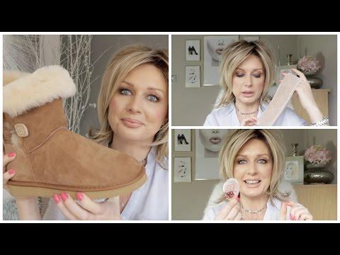Ozalia Australia, Nugg mask pods, Menopause talk - *Monday Chat*