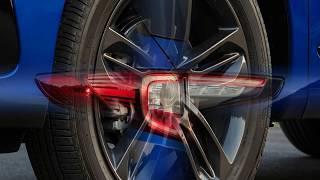 2019 Acura RDX A-Spec SH-AWD Review | Beautiful Interior and Exterior