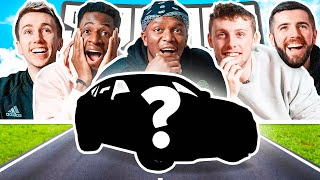 SIDEMEN REACT to my NEW CAR