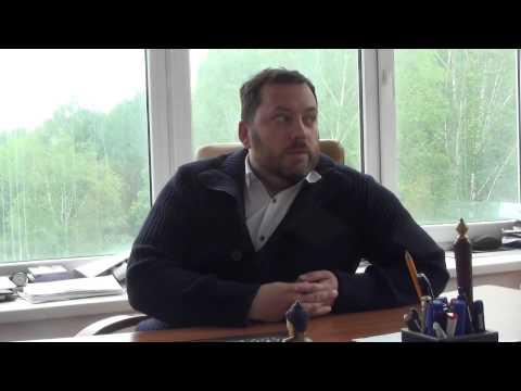Генеральный директор Академии Плюс М. Макаров о работе с МЭРМ