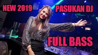 Download DJ SLOW FULL BASS 2019 II UNDANGAN MANTAN NEW