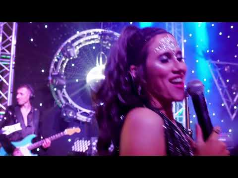 Live DJ and Dance Band for Weddings and Events - Anthems