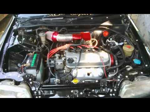 Honda civic sh4 88