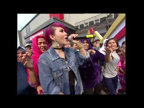 "Kiki Asiska ""Goyang Dumang"" | Asyikin Aja Eps. 8 GTV 2017"