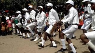 MGANDA NGOMA MAARUFU ZIWA NYASA