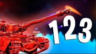 The 1,2,3 Challenge - Shellshock Live Showdown   JeromeACE
