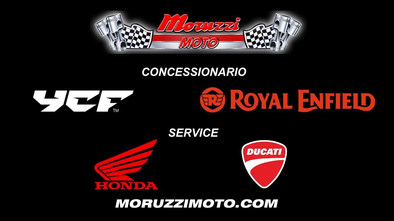 Moto Royal Enfield, Ducati Honda abbigliamento online