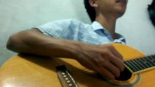 Cơn mưa hạ - Cover guitar