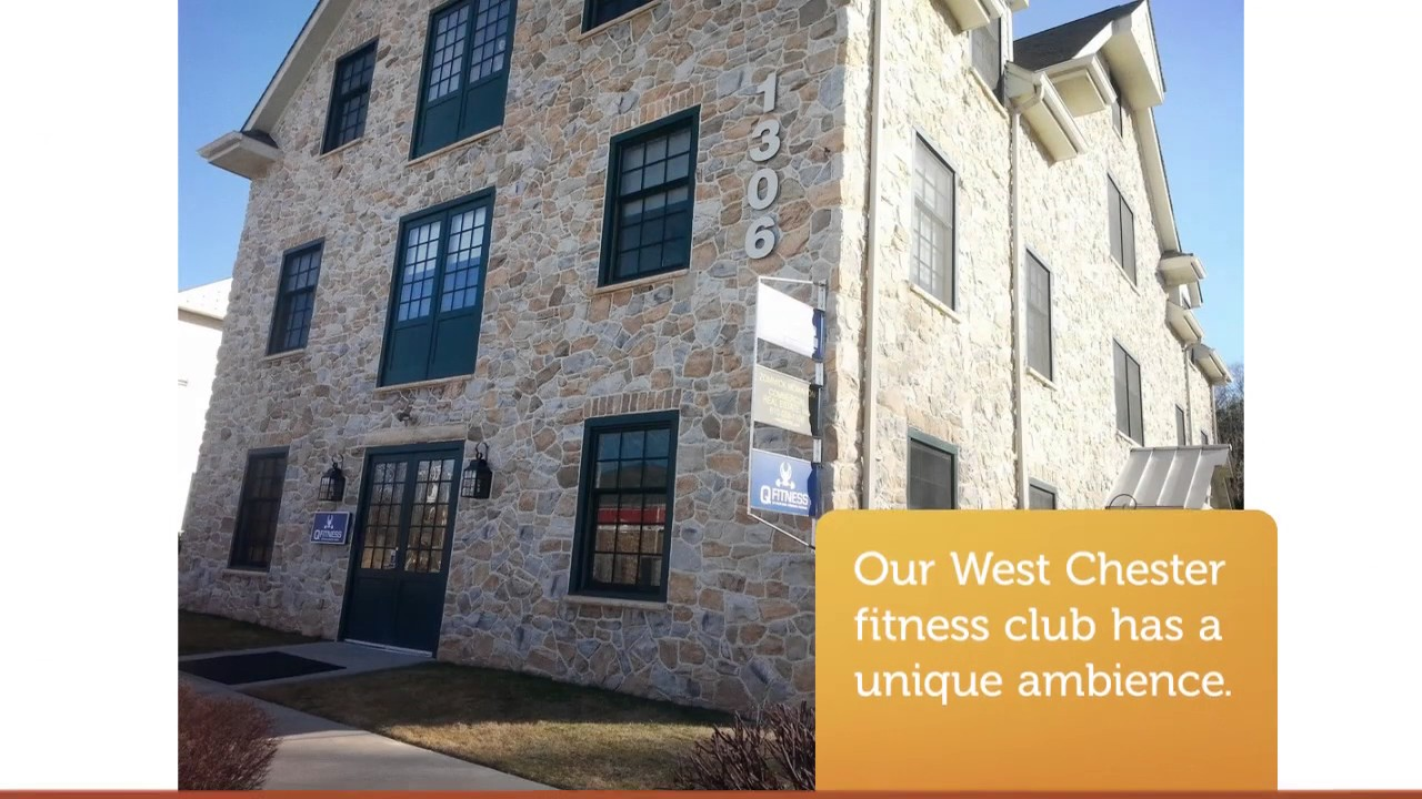 Q Fitness 24 Hour Gym, Personal Training & Fitness Club in West Chester, PA
