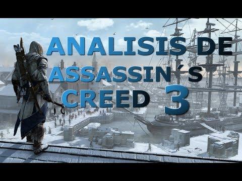 análisis-de-assassin's-creed-3-//-jugabilidad-en-profundidad-+-gameplay