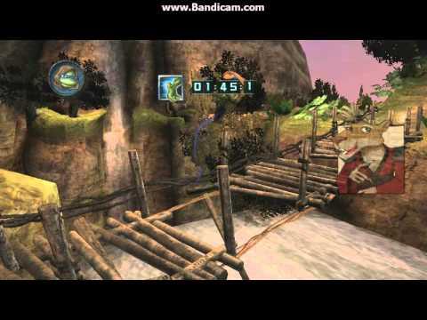 Игра черепашки ниндзя прохождение 2007 как снимали сумерки 4 2