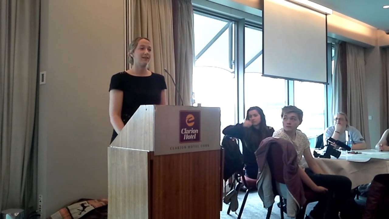 Young Irish entrepreneur Deirdre Collins on journey to success for Dees Wholefoods
