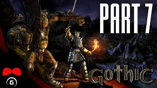 Gothic | #7 | Agraelus | CZ Let