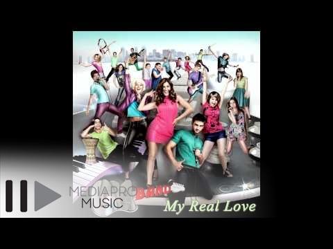 LaLa Band - My Real Love