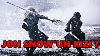 Game of Thrones İlk Sızdırılan Senaryo - Alternatif Final - Gece Kralı Bran Stark !