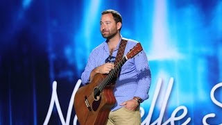 Rémi: Hallelujah, I Love Her So - Auditions - NOUVELLE STAR 2015