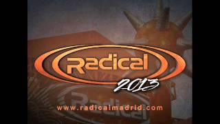 DJ Lop @ The Best Of ((Radical)) [Abril 2013]