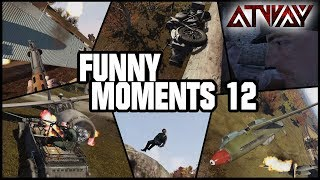 Heroes & Generals. Funny Moments #12