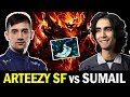 Rtz Shadow Fiend Is Back Arteezy Vs Sumail Dota 2 Audio(.mp3 .mp4) Mp3 - Mp4 Download