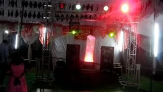 DHOOM DJ DANCE MASTI AT HEERANAGAR,HAMIRPUR