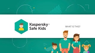 Kaspersky Safe Kids How To videos thumb