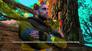 The Witcher 3: Hearts of Stone - Dead Man