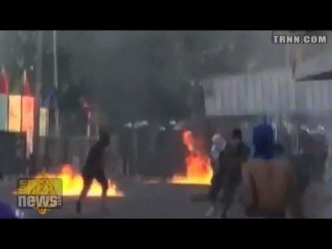 Bahrain: The Forgotten Uprising