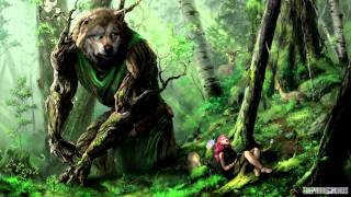 Beautiful Mythical Backgrounds 1
