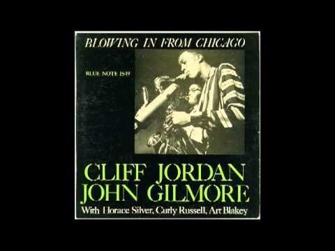 Cliff jordan john gilmore