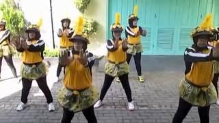 Club Prolanis Terbang Ceria_Puskesmas Kepanjen_BPJS Kesehatan KCU Malang | Puskesmas Kepanjen Kab.Malang