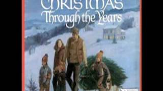 Blue Christmas - Christmas Through the Years